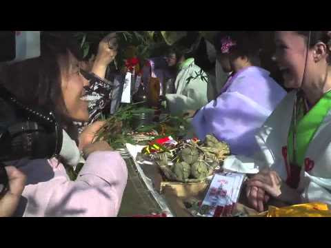 My Youtube-Videos: The Tōka-Ebisu Festival 2012