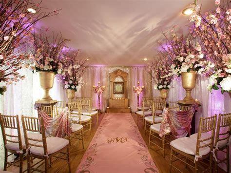 A Big Pink New Jersey Wedding   HGTV