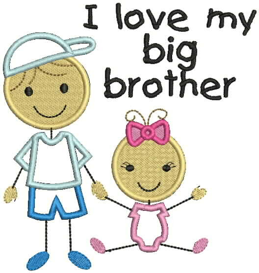 Quotes About Brother Love 97 Quotes