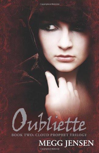 Oubliette (Cloud Prophet Trilogy, #2)