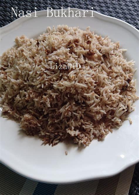 intai dapur nasi bukhari
