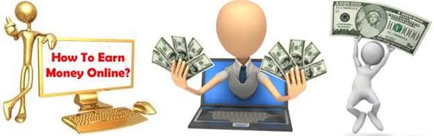 Making money online without investment