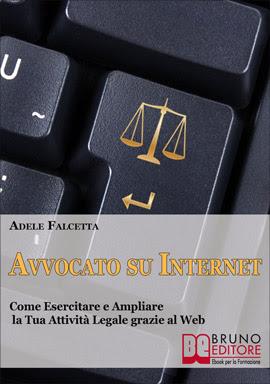 Ebook Avvocato su Internet