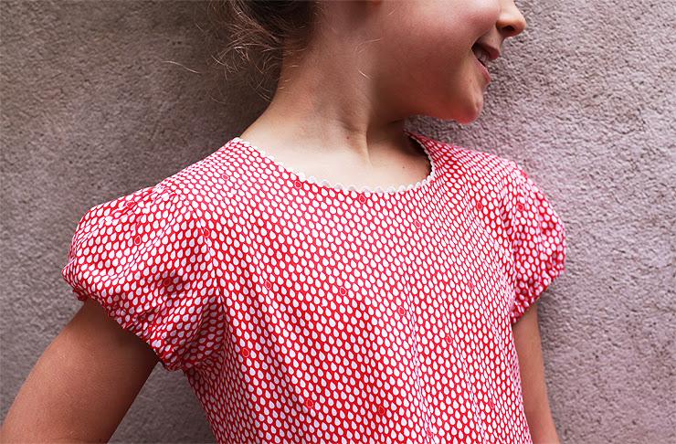 Teardrop Dress #3