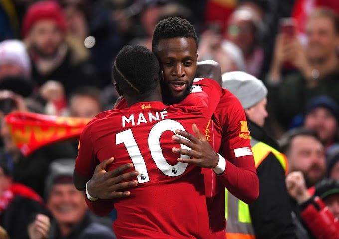 VIDEO: Liverpool 5:2 Everton / Premier league