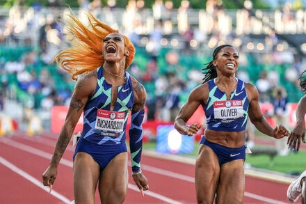 The Making of Team U.S.A. Track and Field