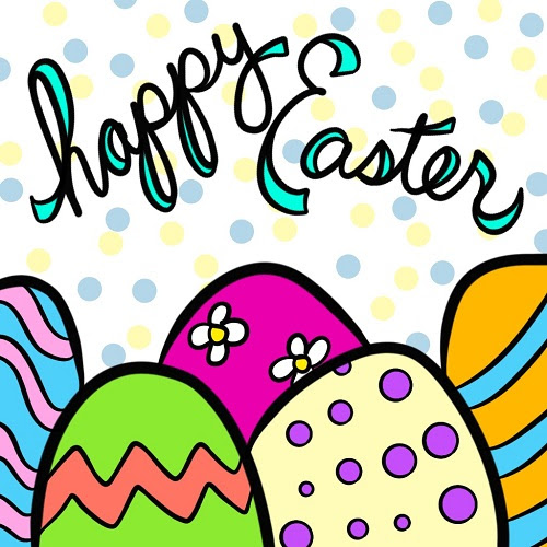 Happy Easter Eggs Free Happy Easter Ecards Greeting Cards 123