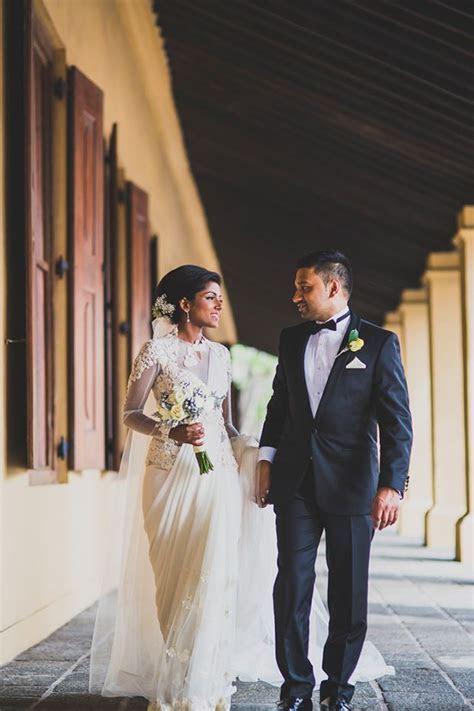 Niliksha & Evan?s elegant black tie wedding in Colombo