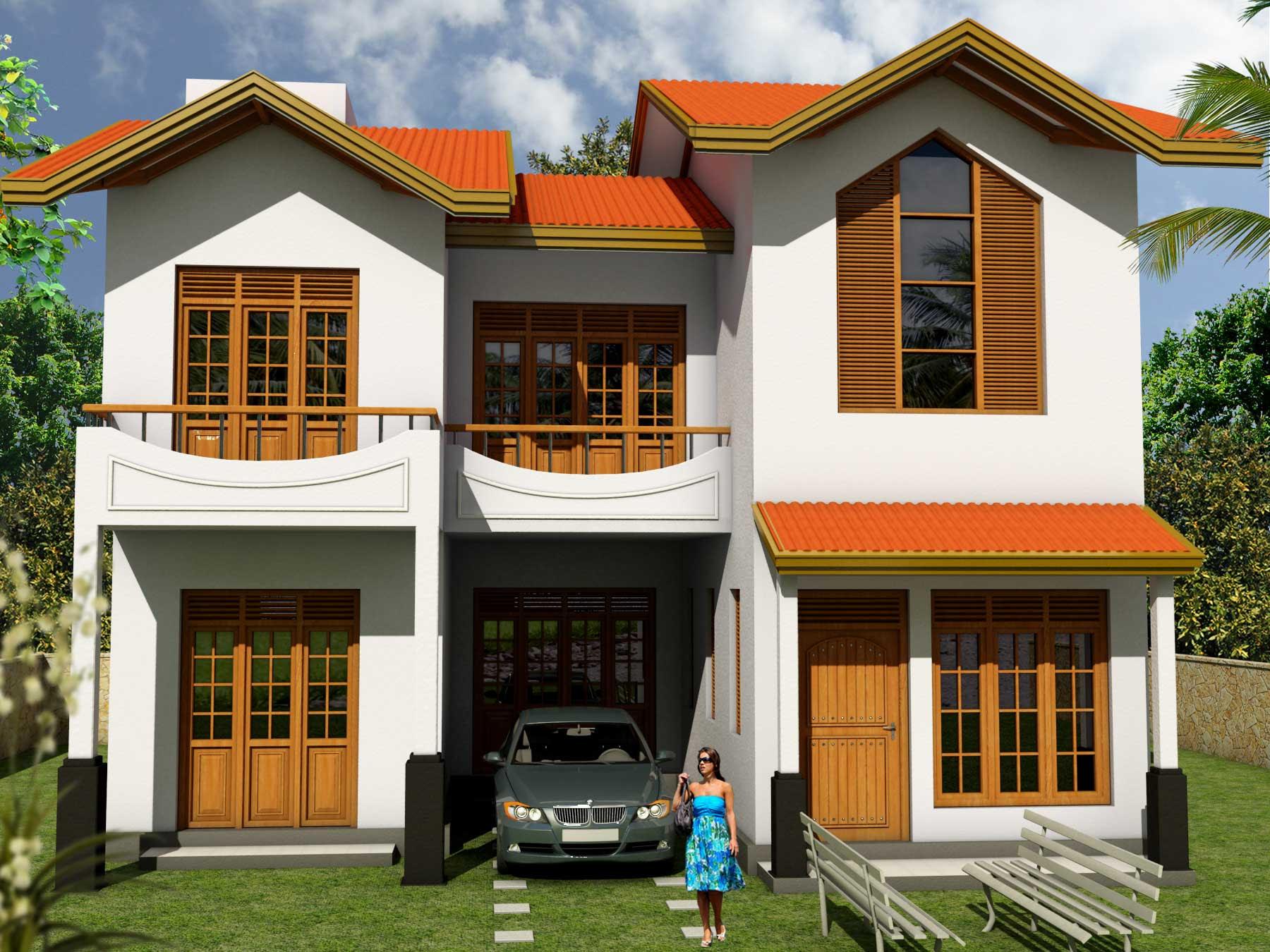 House Plans and Design: Modern House Plans Sri Lanka - Sri Lanka Home Photos