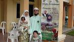 Abe Ei's family