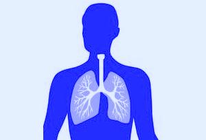Pneumonia Clipart