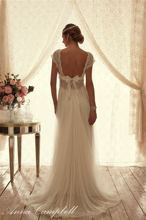 Backless Wedding Dress ? All The Types There Are ? Carey