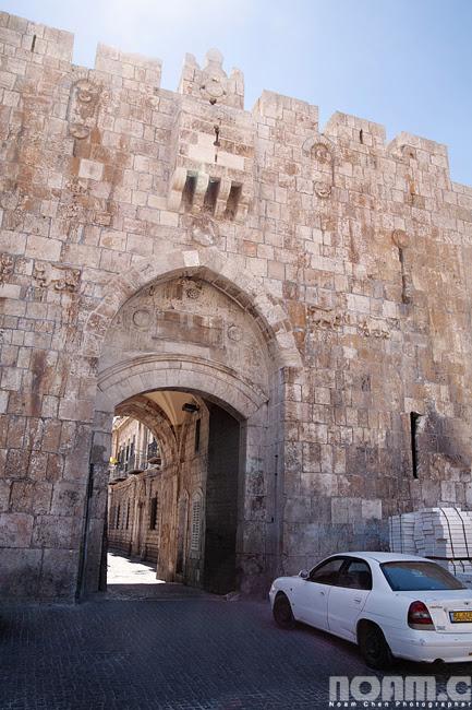 lions-gate-jerusalem-old-city