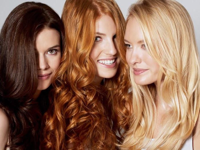 Haare Von Blond Auf Braun Selber Färben - Beverley Tower
