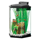 aquatic gardens hexagon fish tank fasci garden