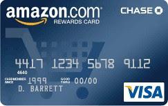 Amazon.com Rewards Card