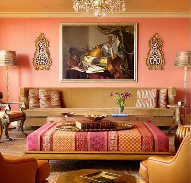 Full Size Of Home Design Graceful Indian Style Living Room ...