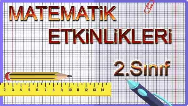 2sınıf Matematik Kesirler Bütün Yarım Ve çeyrek Etkinliği 2