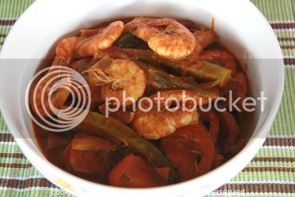 Curry Prawn2