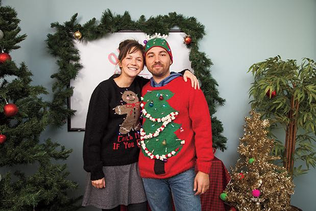 The Best of the Worst - Ugly Sweaters 2015 - Free eBook