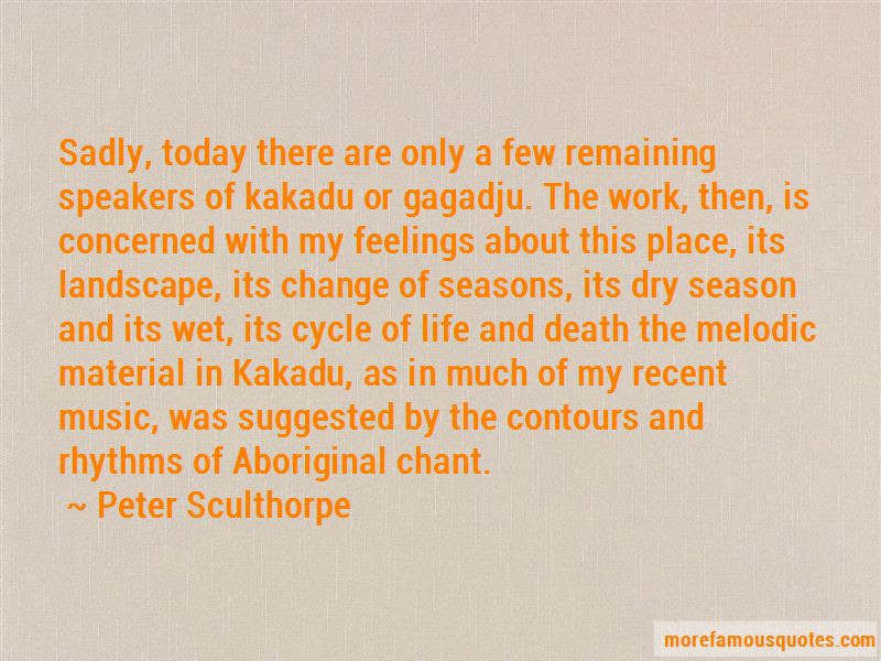 Quotes About Cycle Of Life Top 61 Cycle Of Life Quotes From Famous
