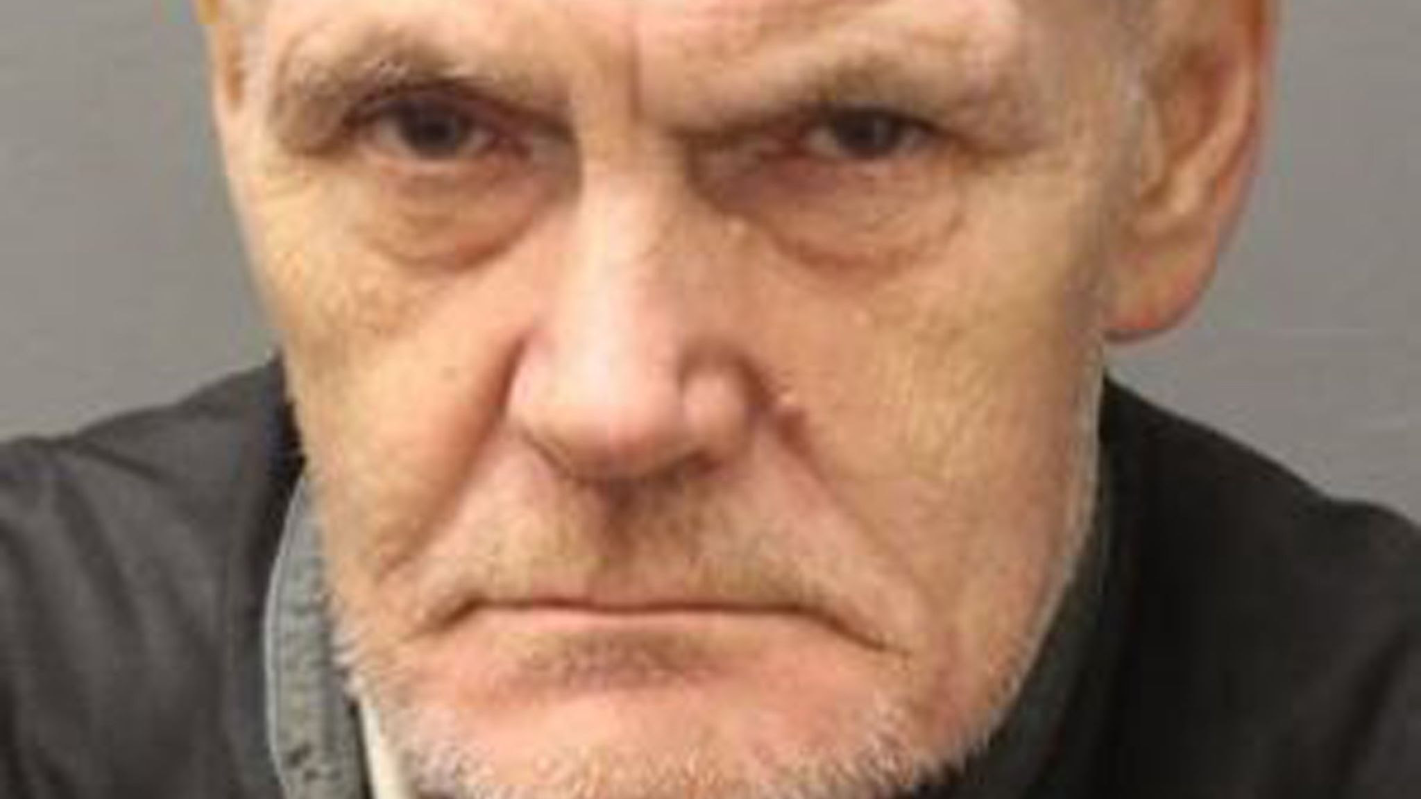 Anthony Kemp: Homeless man who confessed to 1983 murder to 'get looked after' is jailed for life