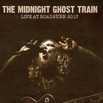 Live At Roadburn 2013 cover art