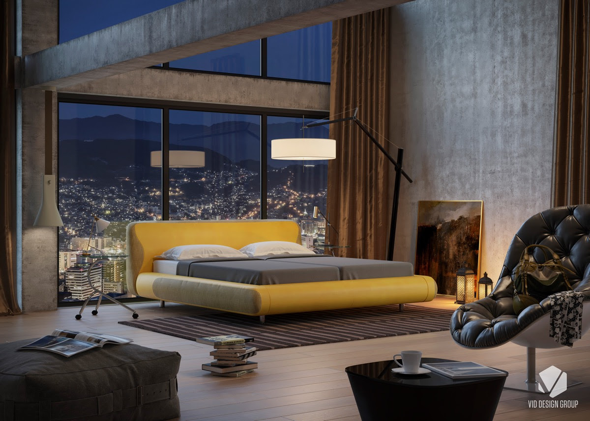51 Modern iBedroomsi With Tips To Help You Design