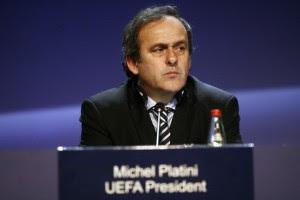 Мишель Платини: Евро-2012 будет успешным