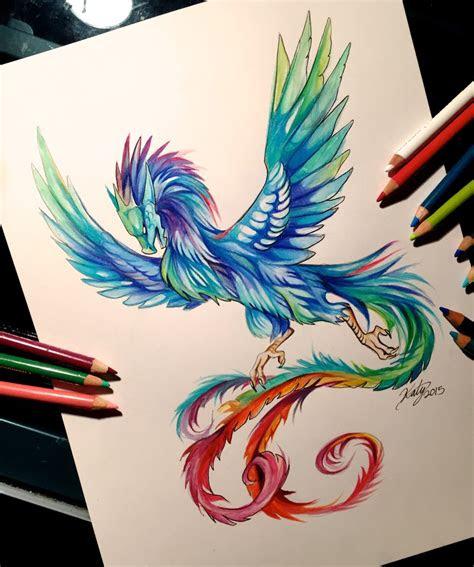 colored pencil drawing art  inspiration wonderful