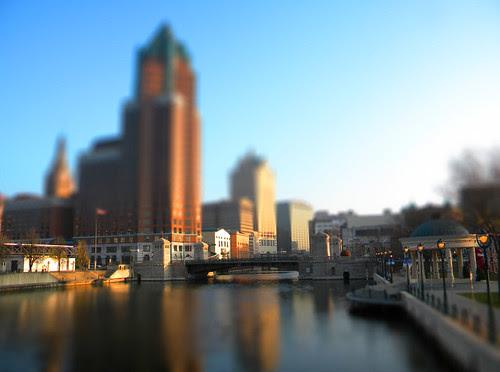Tiny Milwaukee - Gazebo