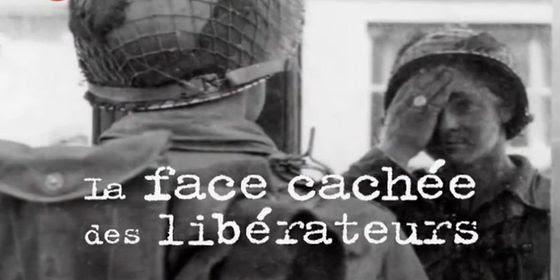 2eme Guerre Mondiale - La face cachée des Libérateurs (Doc) [VF]