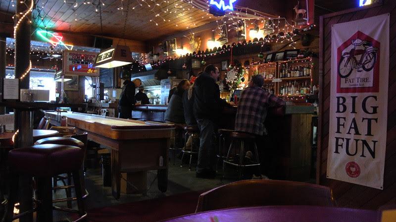 Old Edison Inn #2