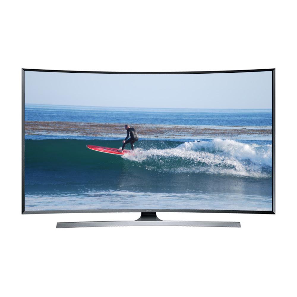 Samsung Refurbished 65 Class 4K Ultra HD LED Smart Hdtv - UN65JU750D