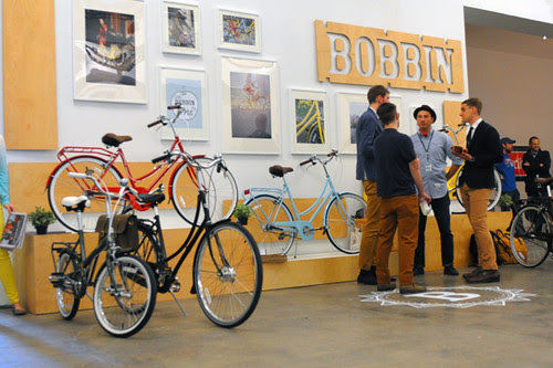 Bobbin Bicycles