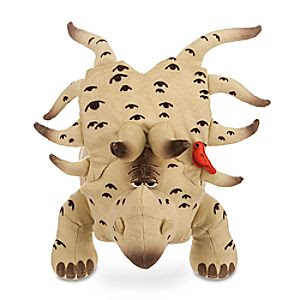 Forrest Woodbush Plush - The Good Dinosaur - Medium - 13''
