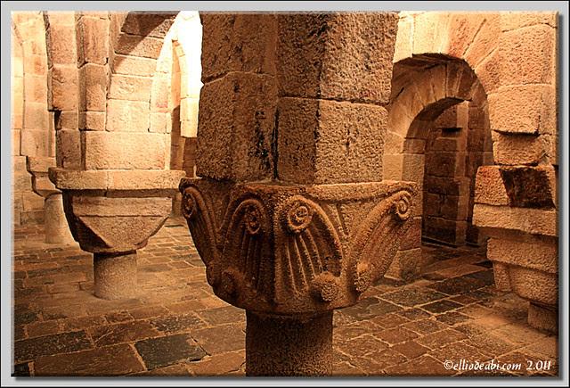 8 Monasterio de Leire