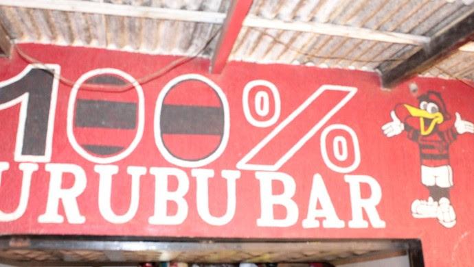 100% Urubu Bar (Foto: Hugo Crippa)