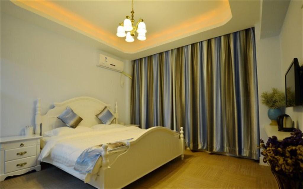 hotel near Jiaxing BEYOUND THE CLOUD STAY Private Apt LANBINMAI near Wuzhen Xishan