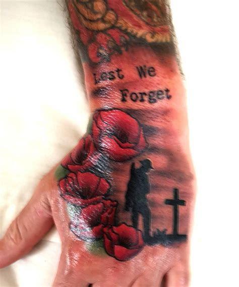 pin jamie sandahl tattoo designs army tattoos