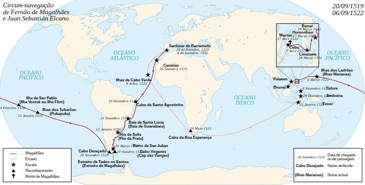 Ficheiro:Magalhães Elcano Circum-navegação-pt.svg