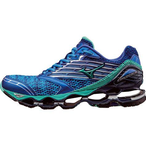 mizuno wave prophecy  running shoe womens backcountrycom