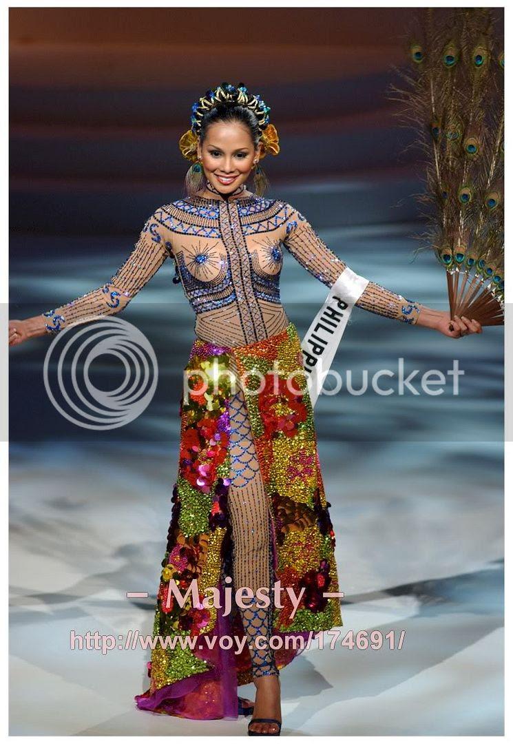 Сlassic Dresses Blog Native Filipino Dress