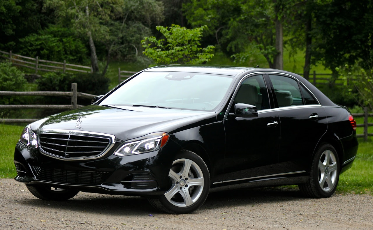 2014 Mercedes-Benz E-Class Sedan | | BestRide