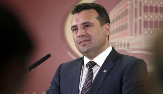 Διαψεύδει κόντρα Ζάεφ - Ντιμιτρόφ η κυβέρνηση