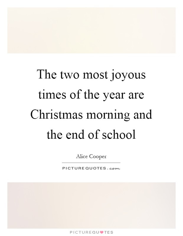 School Year End Quotes Sayings School Year End Picture Quotes