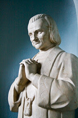 Patron Saint of Priests