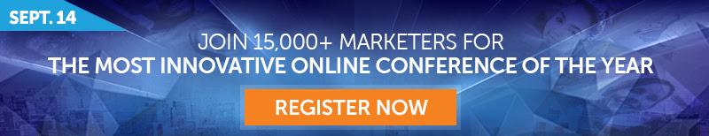 Marketo Virtual Event