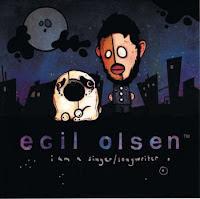 Egil Olsen - I'm A Singer/Songwriter