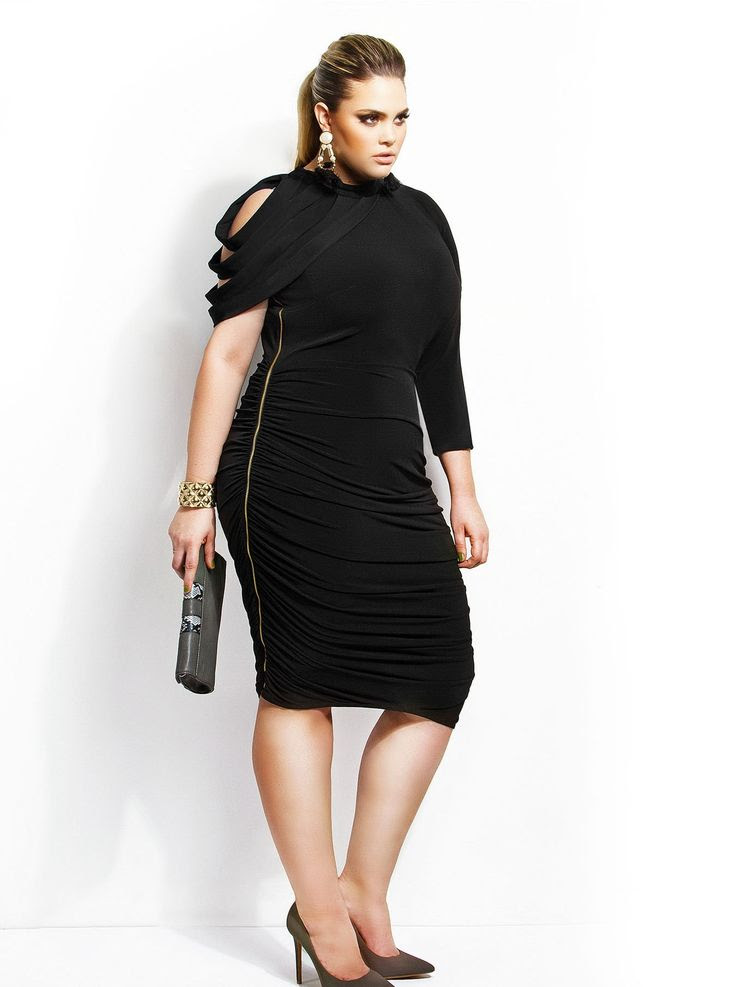 simple plus size outfits 5 best  page 3 of 6